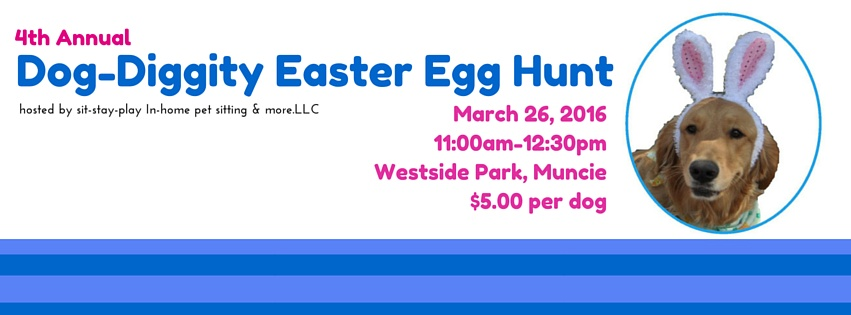 westside park easter event