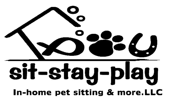 sit-stay-play In-home pet sitting & more.LLC